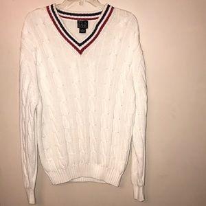 💥Jos A Bank men's sweater.